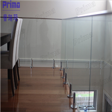 Cheap Spigots Glass Clamp Railing Balcony Balustrade Systems