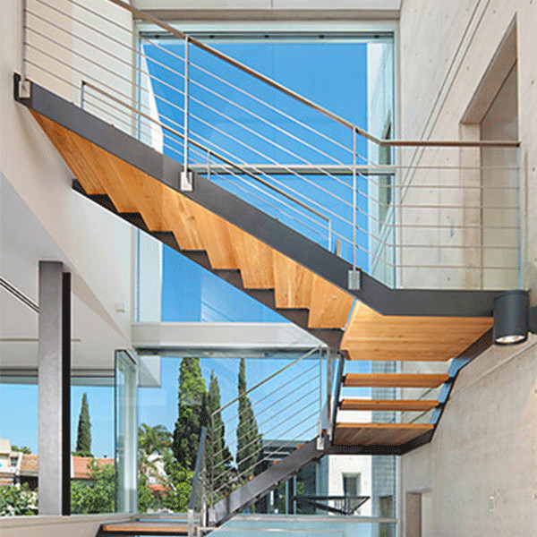 balcony cable railing balustrade/cable railing/wire balustrade